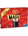 Juego De Mesa FALOMIR 50 Trucos De Magia